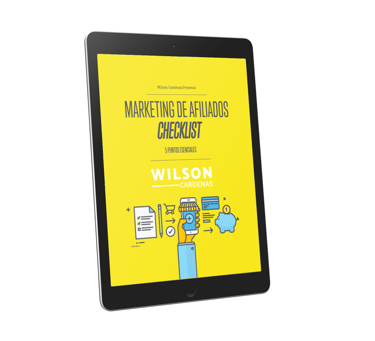 ebook marketing de afiliados tablet 2